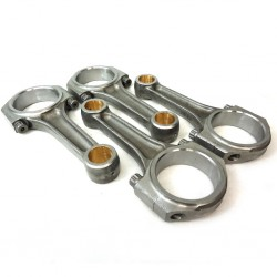 "Connecting Rods, 5.325"", 3/8"" Bolts, I-Beam, VW Journal, AA Performance Products"