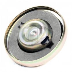 Gas Cap, Stock, Non-Locking, Metal