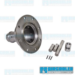 Super Diff, IRS Axle, Bugpack