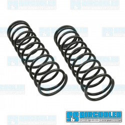 Strut Springs, Front, Stock or Lowered, Left & Right, EMPI