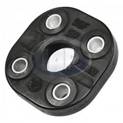 Coupling Disc, Rubber, Steering Box to Steering Shaft, German