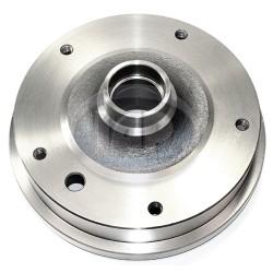 Brake Drum, Front, 5x205mm
