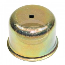 Grease Cap, Bus, Left