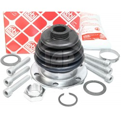 Axle Boot Kit, IRS, 90mm, Left or Right