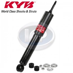 Shock Absorber, Front, Ball Joint, Lowered, Excel-G