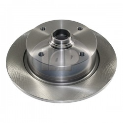 Brake Rotor, Front, 4x130mm
