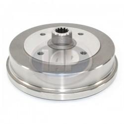 Brake Drum, Rear, 4x130mm