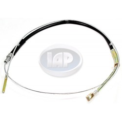 Emergency Brake Cable, Left or Right, 1789mm Length