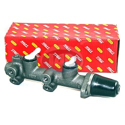 Master Cylinder, Dual Circuit, Drum Brakes