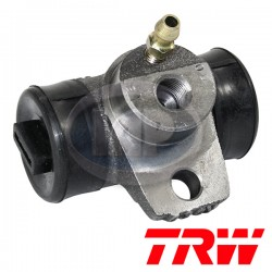 Wheel Cylinder, Rear, Left or Right, TRW