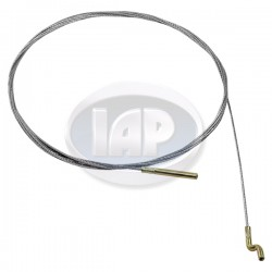 Accelerator Cable, 2642mm Length