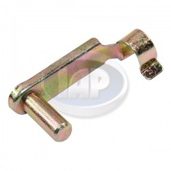 Clevis Pin, Clutch Cable, Late
