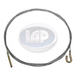 Accelerator Cable, 3564mm Length