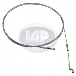 Accelerator Cable, 3655mm Length