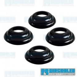 Buffer, Window Winder & Door Handle, Black