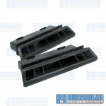 Dash Vent, Left & Right, Fresh Air/Defroster