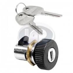 Latch, Glove Box, Locking w/Keys