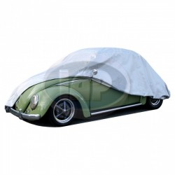 Car Cover, All Weather, Waterproof, Silver