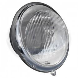 Headlight Assembly w/Porsche Lens