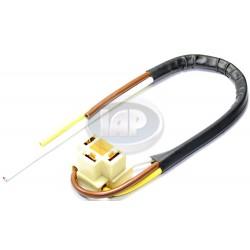Plug, Headlight Wiring, Left or Right