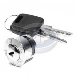 Lock Cylinder, Ignition w/Keys