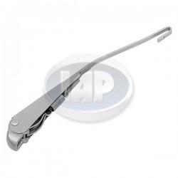 Wiper Arm, Left or Right, Silver