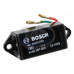 Voltage Regulator, For AL82N Alternator, Bosch