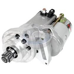 Starter, 12 Volt, Type 2, Hi-Torque, Fits 091 Transmission