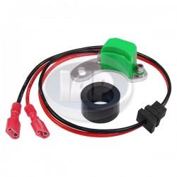 Electronic Ignition Module, 009 Distributor
