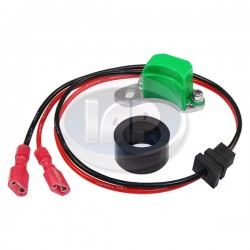 Electronic Ignition Module, 034 Distributor