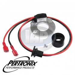 Ignition Module, Electronic Points, 009 Distributor, Pertronix