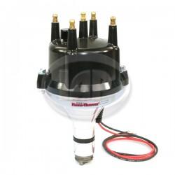 Distributor, Flame Thrower, Ignitor II, Billet