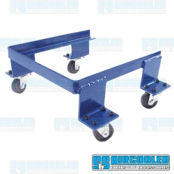 Engine Dolly, Floor Type w/Casters, EMPI
