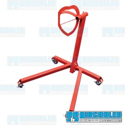 Engine Stand, Floor Style w/Casters, Super Duty, EMPI
