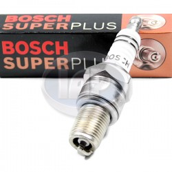 Spark Plug, WR8CC+, 14 x 19mm